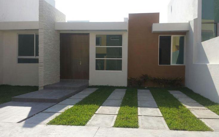 Foto de casa en venta en no, las palmas, medellín, veracruz, 1423197 no 03
