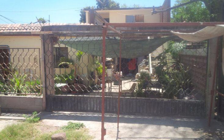 Foto de casa en venta en no reelección 1661 sur, margarita, ahome, sinaloa, 1855454 no 01