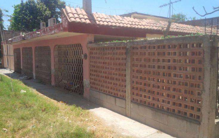 Foto de casa en venta en no reelección 1661 sur, margarita, ahome, sinaloa, 1855454 no 02