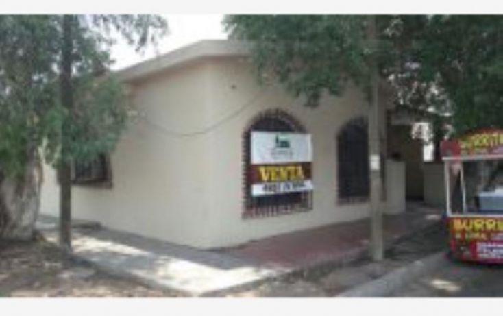 Foto de casa en venta en no reelección 1802, santa bárbara, navojoa, sonora, 2008720 no 01
