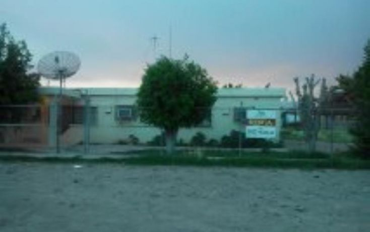 Foto de local en renta en no reelección y chiapas 3, santa bárbara, navojoa, sonora, 1704202 no 01