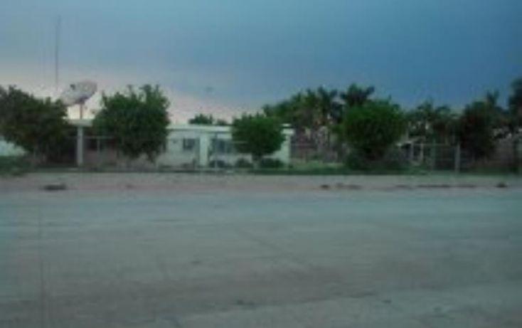 Foto de local en renta en no reelección y chiapas 3, santa bárbara, navojoa, sonora, 1704202 no 02