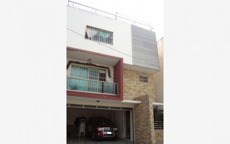 Foto de casa en venta en no, revolución, boca del río, veracruz, 732679 no 01