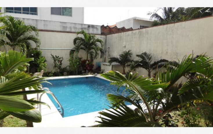 Foto de casa en venta en no, revolución, boca del río, veracruz, 732679 no 12