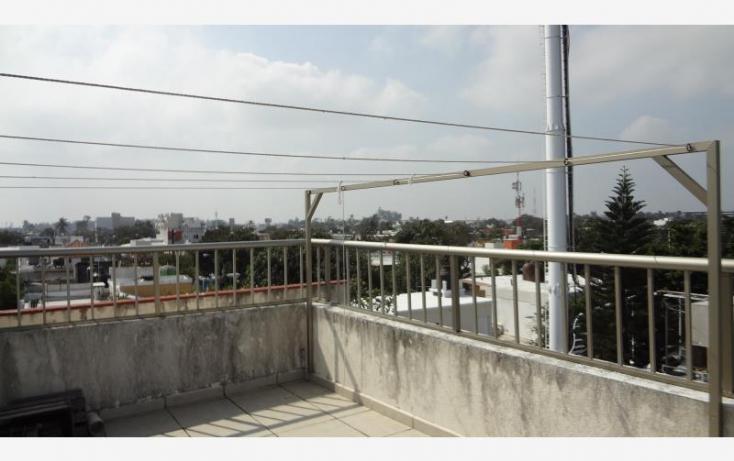 Foto de casa en venta en no, revolución, boca del río, veracruz, 732679 no 14