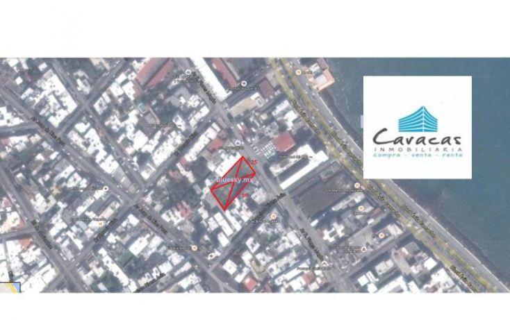 Foto de terreno habitacional en venta en no, ricardo flores magón, veracruz, veracruz, 1421577 no 01