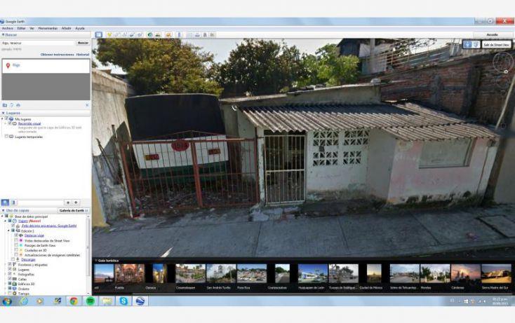 Foto de terreno habitacional en venta en no, rigo, boca del río, veracruz, 1530684 no 01