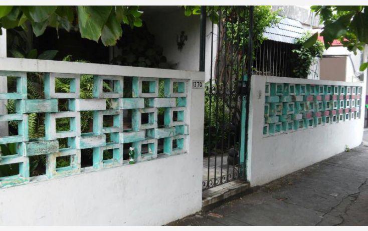 Foto de terreno habitacional en venta en no, veracruz centro, veracruz, veracruz, 1486381 no 05