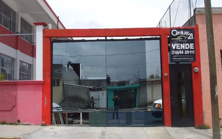 Foto de casa en venta en  , loma florida 1a secc, apizaco, tlaxcala, 1713950 No. 01