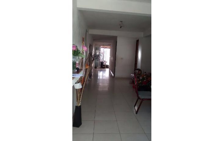 Foto de casa en venta en  , loma florida 1a secc, apizaco, tlaxcala, 1713950 No. 04