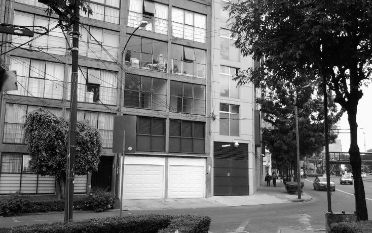Foto de departamento en venta en  , nochebuena, benito juárez, distrito federal, 1286897 No. 04