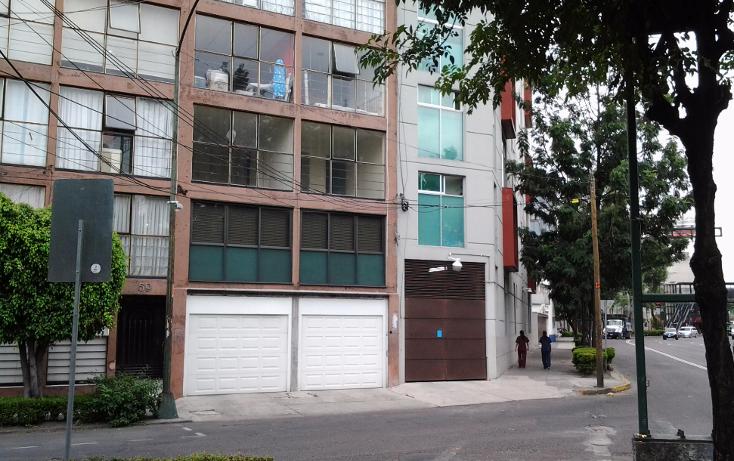 Foto de departamento en venta en  , nochebuena, benito juárez, distrito federal, 1286897 No. 05