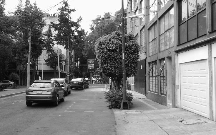 Foto de departamento en venta en  , nochebuena, benito juárez, distrito federal, 1286897 No. 06