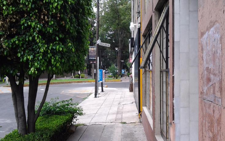 Foto de departamento en venta en  , nochebuena, benito juárez, distrito federal, 1286897 No. 07
