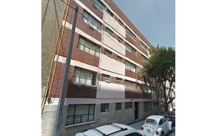 Foto de departamento en venta en  , nochebuena, benito juárez, distrito federal, 1499941 No. 01