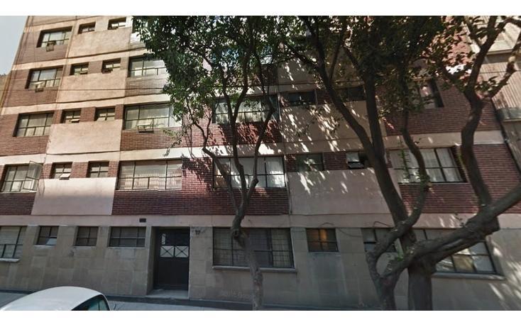 Foto de departamento en venta en  , nochebuena, benito juárez, distrito federal, 1499941 No. 02