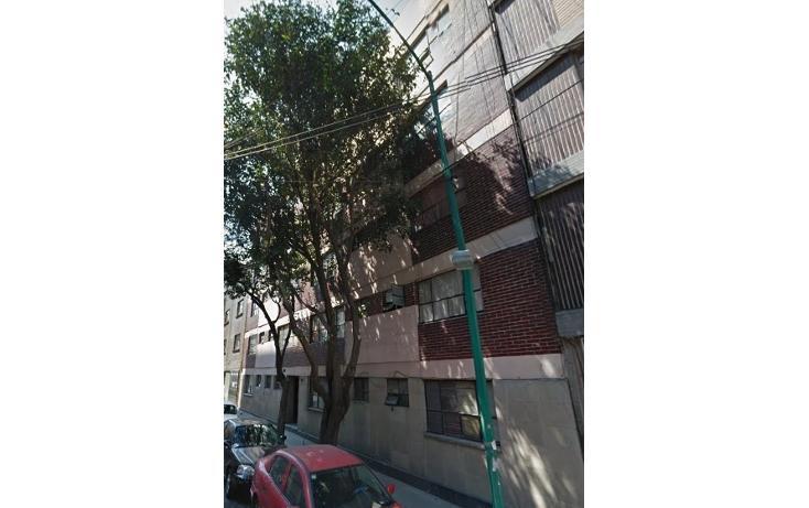 Foto de departamento en venta en  , nochebuena, benito juárez, distrito federal, 1499941 No. 03