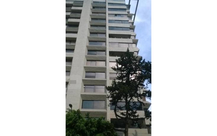 Foto de departamento en venta en  , nochebuena, benito juárez, distrito federal, 1532210 No. 11