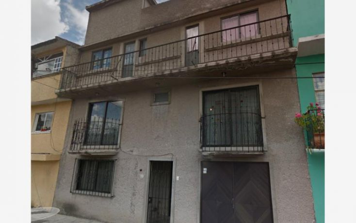 Foto de casa en venta en nochebuena, lomas de vista hermosa, cuajimalpa de morelos, df, 1987440 no 01
