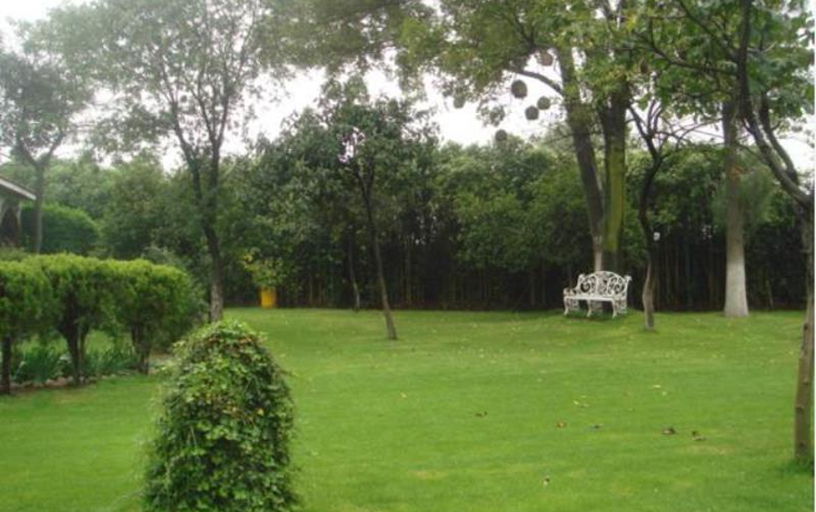 Foto de terreno industrial en venta en nogal 1, la magdalena atlicpac, la paz, méxico, 1473525 No. 04