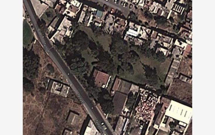 Foto de terreno industrial en venta en nogal 1, la magdalena atlicpac, la paz, méxico, 1473525 No. 05