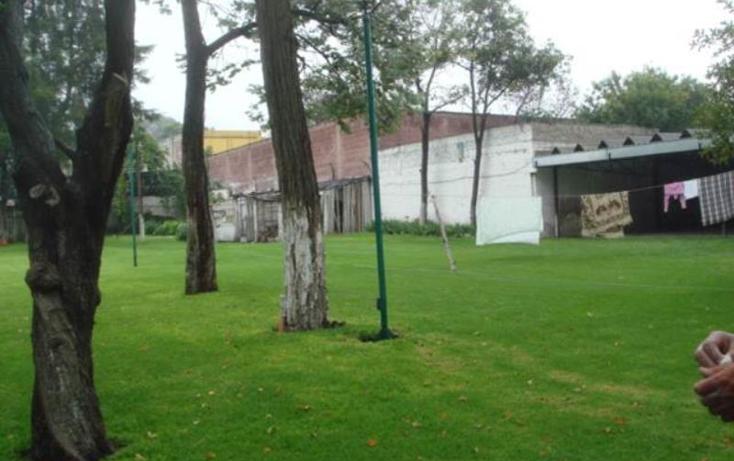 Foto de terreno industrial en venta en nogal 1, la magdalena atlicpac, la paz, méxico, 1473525 No. 06