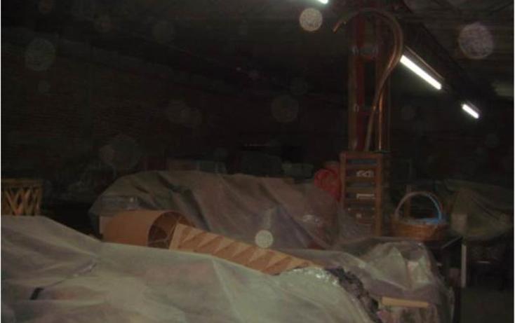Foto de terreno industrial en venta en nogal 1, la magdalena atlicpac, la paz, méxico, 1473525 No. 08