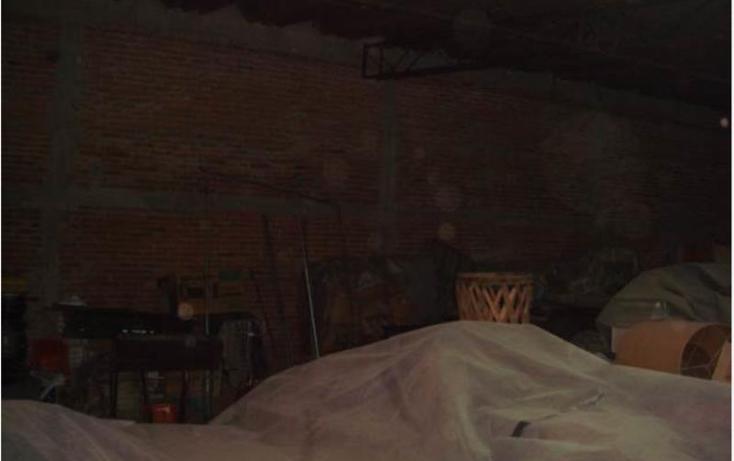 Foto de terreno industrial en venta en nogal 1, la magdalena atlicpac, la paz, méxico, 1473525 No. 09