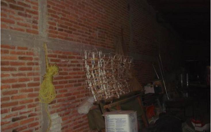 Foto de terreno industrial en venta en nogal 1, la magdalena atlicpac, la paz, méxico, 1473525 No. 10