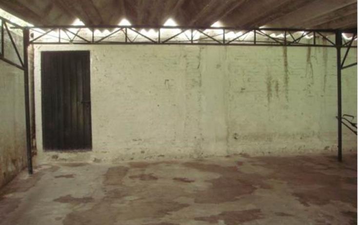 Foto de terreno industrial en venta en nogal 1, la magdalena atlicpac, la paz, méxico, 1473525 No. 11