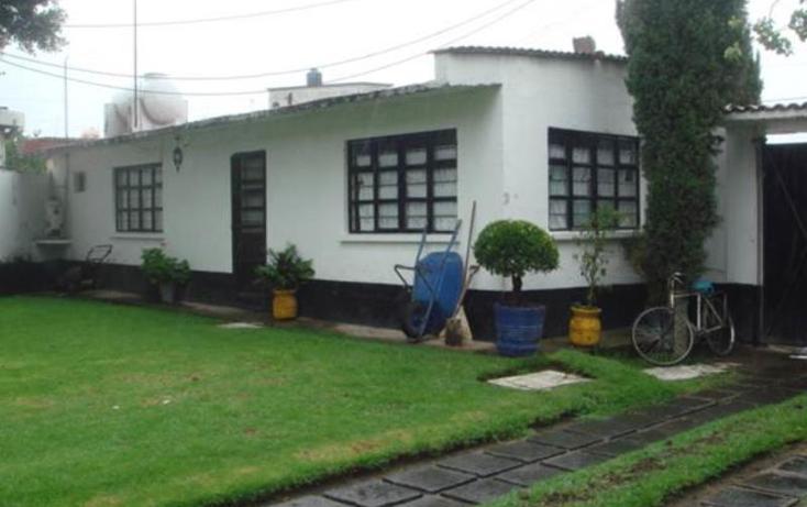 Foto de terreno industrial en venta en  1, la magdalena atlicpac, la paz, méxico, 1473525 No. 14