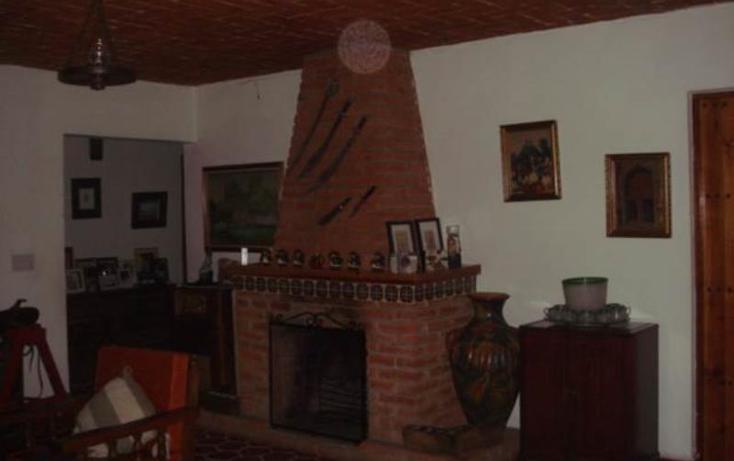 Foto de terreno industrial en venta en nogal 1, la magdalena atlicpac, la paz, méxico, 1473525 No. 24