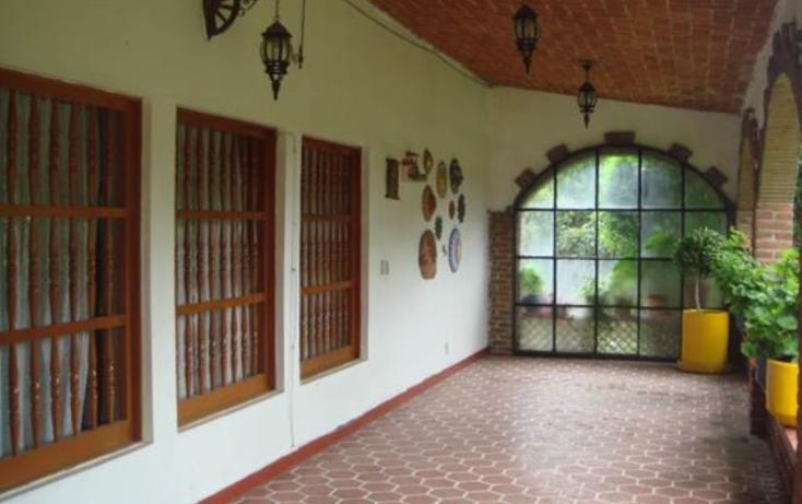 Foto de terreno industrial en venta en nogal 1, la magdalena atlicpac, la paz, méxico, 1473525 No. 25