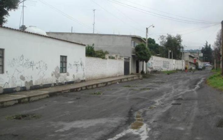 Foto de terreno industrial en venta en nogal 1, la magdalena atlicpac, la paz, méxico, 1473525 No. 30