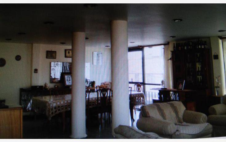 Foto de edificio en venta en nogal 1, santa maria la ribera, cuauhtémoc, df, 1563502 no 07
