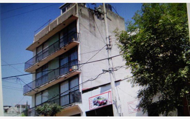 Foto de edificio en venta en nogal 1, santa maria la ribera, cuauhtémoc, df, 1563502 no 09