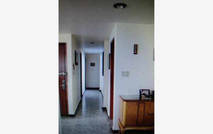 Foto de edificio en venta en nogal 1, santa maria la ribera, cuauhtémoc, distrito federal, 1563502 No. 02