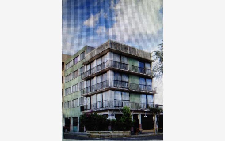 Foto de edificio en venta en nogal 1, santa maria la ribera, cuauhtémoc, distrito federal, 1563502 No. 03