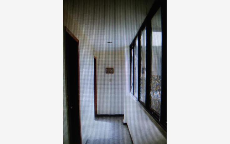 Foto de edificio en venta en nogal 1, santa maria la ribera, cuauhtémoc, distrito federal, 1563502 No. 04