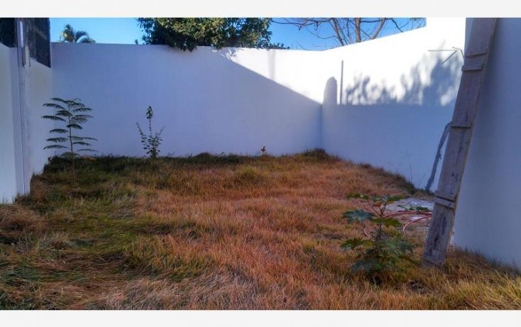 Foto de casa en venta en nogal 107, leandro valle, villa de álvarez, colima, 1761840 no 03