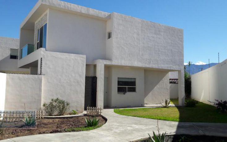 Foto de casa en renta en nogal 147, san patricio, saltillo, coahuila de zaragoza, 2765007 no 02