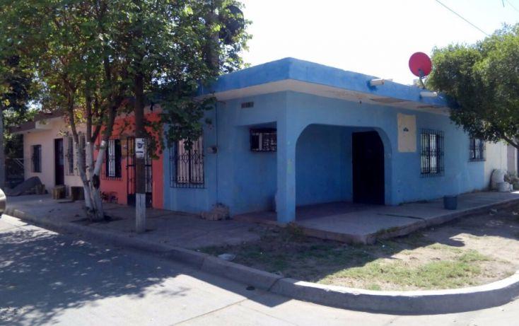Foto de casa en venta en nogal 391 sur, roberto perez jacobo, ahome, sinaloa, 1950052 no 01