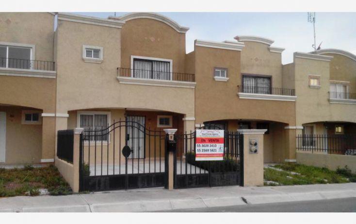 Foto de casa en venta en nogal 49, tepojaco, tizayuca, hidalgo, 1582168 no 01
