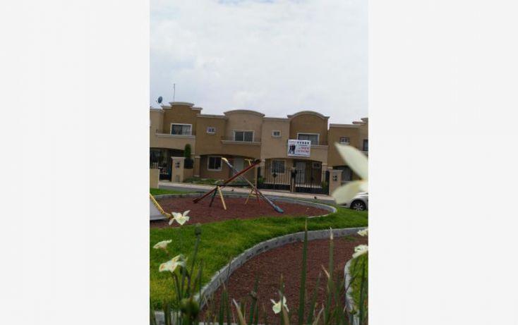 Foto de casa en venta en nogal 49, tepojaco, tizayuca, hidalgo, 1582168 no 02