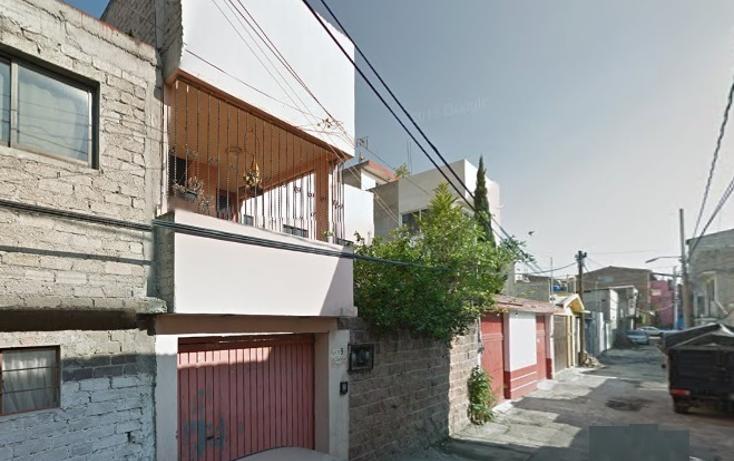 Foto de casa en venta en nogal , el vergel, iztapalapa, distrito federal, 1397585 No. 01