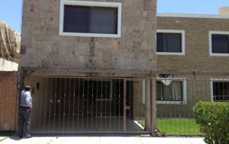 Foto de casa en venta en nogal, hogares ferrocarrileros, torreón, coahuila de zaragoza, 541641 no 01