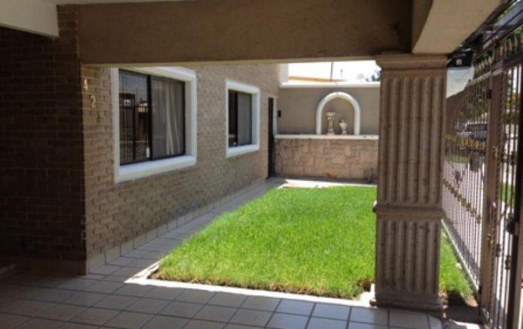 Foto de casa en venta en nogal, hogares ferrocarrileros, torreón, coahuila de zaragoza, 541641 no 02
