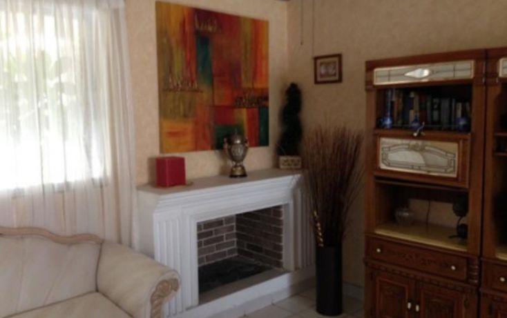 Foto de casa en venta en nogal, hogares ferrocarrileros, torreón, coahuila de zaragoza, 541641 no 06