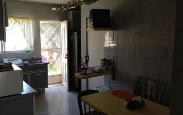 Foto de casa en venta en nogal, hogares ferrocarrileros, torreón, coahuila de zaragoza, 541641 no 07
