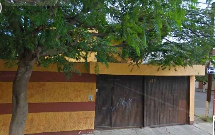 Foto de casa en venta en nogal , jardines de celaya 1a secc, celaya, guanajuato, 2729782 No. 01